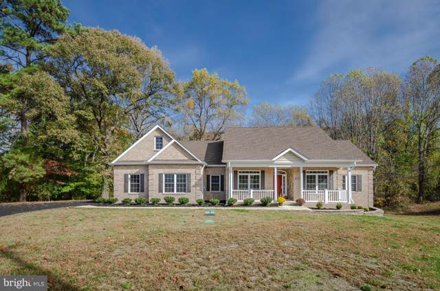 2051 Hatfield Road, HUNTINGTOWN, MD 20639 (#MDCA173262) :: The Team Sordelet Realty Group