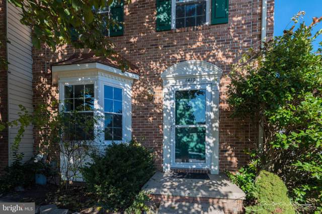 1410 Primrose Place, BELCAMP, MD 21017 (#MDHR240862) :: AJ Team Realty