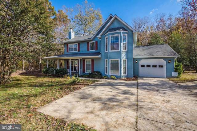 6313 Panda Court, WALDORF, MD 20603 (#MDCH208548) :: The Maryland Group of Long & Foster Real Estate