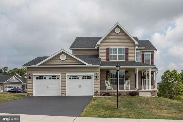 26 Kestrel Drive, GETTYSBURG, PA 17325 (#PAAD109412) :: The Joy Daniels Real Estate Group