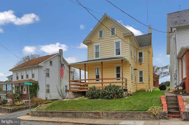 48 High Street, FELTON, PA 17322 (#PAYK128448) :: Teampete Realty Services, Inc