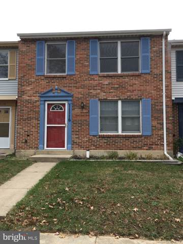 11116 Cedarbluff Lane, GERMANTOWN, MD 20876 (#MDMC686710) :: The Speicher Group of Long & Foster Real Estate