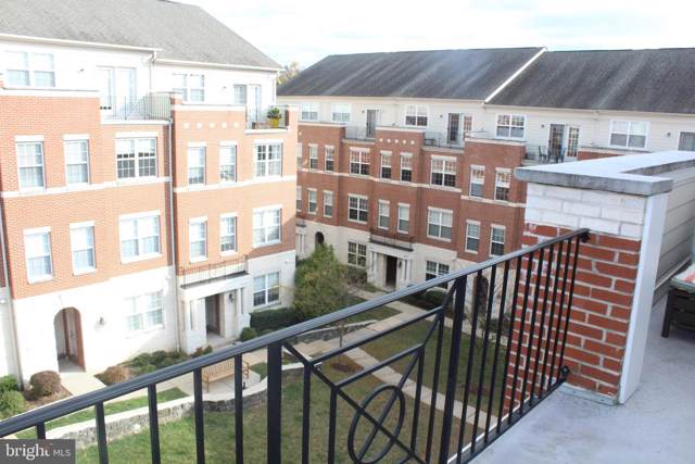 4494 Beacon Grove Circle B, FAIRFAX, VA 22033 (#VAFX1099126) :: The Vashist Group