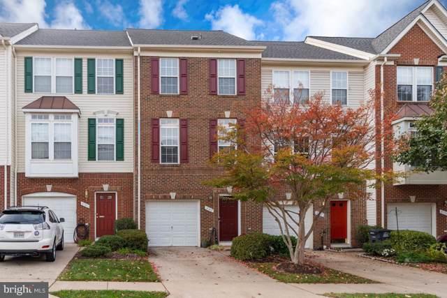 4147 Cressida Place C, WOODBRIDGE, VA 22192 (#VAPW482596) :: AJ Team Realty