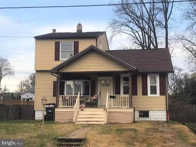 64 N Oakland Avenue, RUNNEMEDE, NJ 08078 (#NJCD380956) :: Viva the Life Properties
