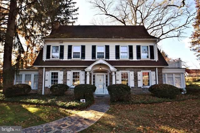 1624 W Main Street, EAGLEVILLE, PA 19403 (#PAMC631068) :: Jim Bass Group of Real Estate Teams, LLC