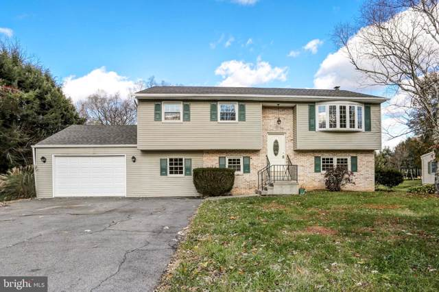 48 N Old Stonehouse Road, CARLISLE, PA 17015 (#PACB119288) :: Teampete Realty Services, Inc
