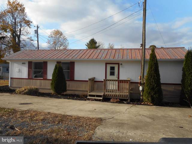 44 Cleveland, HARPERS FERRY, WV 25425 (#WVJF137128) :: The Licata Group/Keller Williams Realty