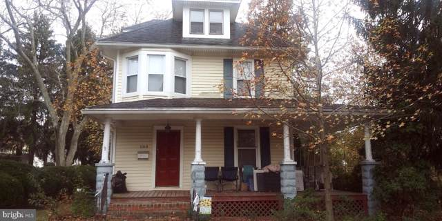 100 Harvard Avenue, STRATFORD, NJ 08084 (#NJCD380958) :: Ramus Realty Group