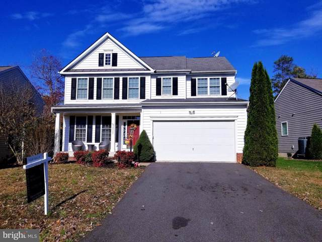 35205 Balmoral Drive, LOCUST GROVE, VA 22508 (#VAOR135432) :: Bruce & Tanya and Associates