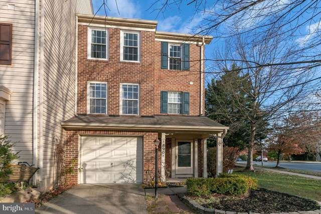 18901 Quiet Oak Lane, GERMANTOWN, MD 20874 (#MDMC686724) :: The Maryland Group of Long & Foster