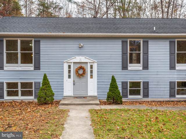 220 Terrace Drive, PRINCE FREDERICK, MD 20678 (#MDCA173266) :: Radiant Home Group