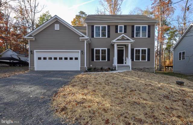 1104 Lakeview Parkway, LOCUST GROVE, VA 22508 (#VAOR135436) :: Advon Group