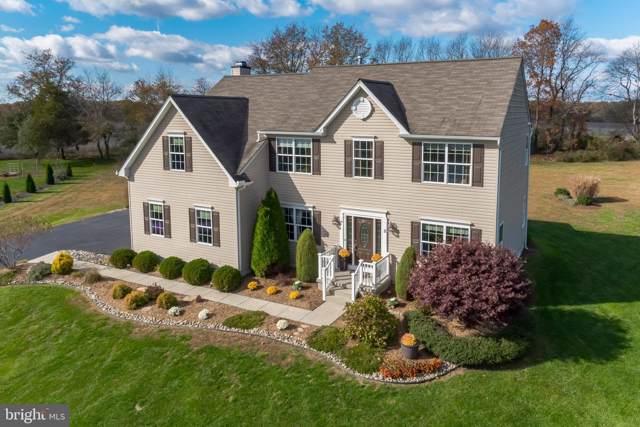 11 Neil Court, ALLOWAY, NJ 08001 (#NJSA136450) :: John Smith Real Estate Group