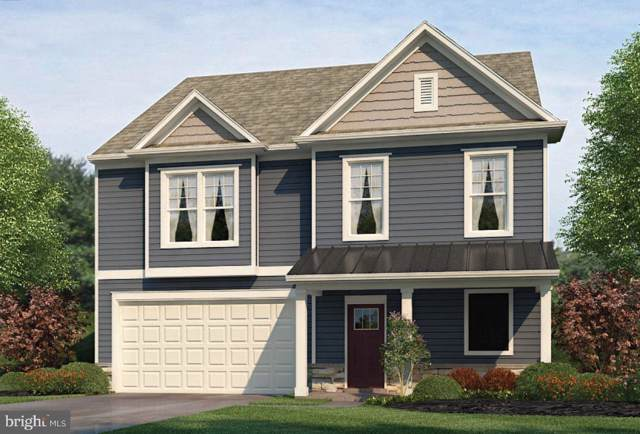 107 Arnold Overlook Lane, ARNOLD, MD 21012 (#MDAA418592) :: John Smith Real Estate Group