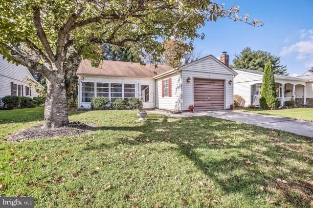 91 Dorchester Drive, SOUTHAMPTON, NJ 08088 (#NJBL361234) :: The Matt Lenza Real Estate Team