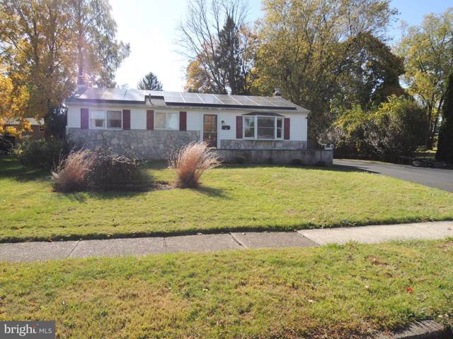1520 Foster Road, WARMINSTER, PA 18974 (#PABU484206) :: Better Homes Realty Signature Properties