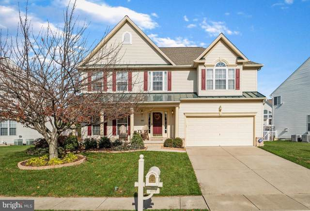 404 Clydebank Drive, ABINGDON, MD 21009 (#MDHR240876) :: Advance Realty Bel Air, Inc