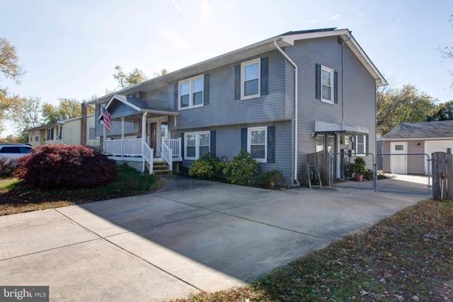 1336 Huntover Drive, ODENTON, MD 21113 (#MDAA418594) :: The Gus Anthony Team