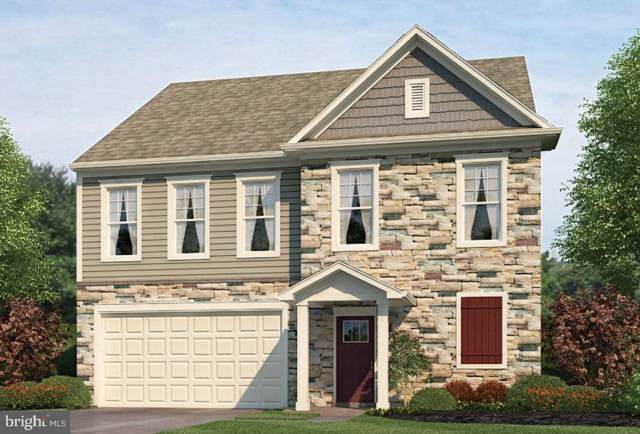 105 Arnold Overlook Lane, ARNOLD, MD 21012 (#MDAA418596) :: John Smith Real Estate Group