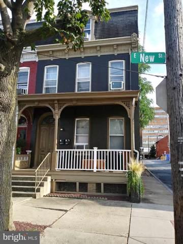 128 E New Street, LANCASTER, PA 17602 (#PALA143306) :: The John Kriza Team