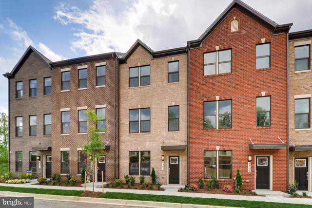 4301 Medfield Avenue, BALTIMORE, MD 21211 (#MDBA491262) :: The Vashist Group