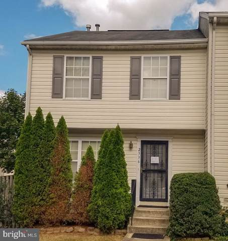 2336 Evian Court, DISTRICT HEIGHTS, MD 20747 (#MDPG550422) :: Dart Homes