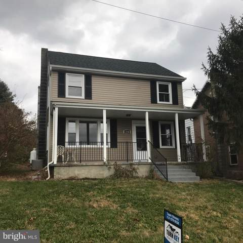 1740 York Road, DOVER, PA 17315 (#PAYK128464) :: ExecuHome Realty