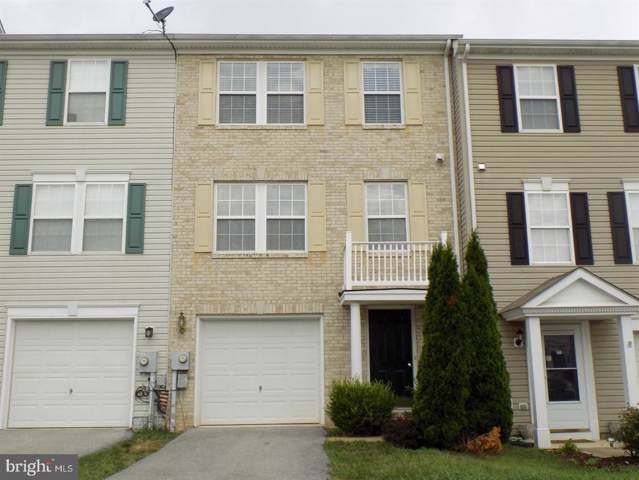 87 Dunlap Dr, CHARLES TOWN, WV 25414 (#WVJF137136) :: The Dailey Group