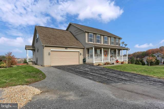 1314 Kbs Road, SPRING GROVE, PA 17362 (#PAYK128468) :: The Jim Powers Team