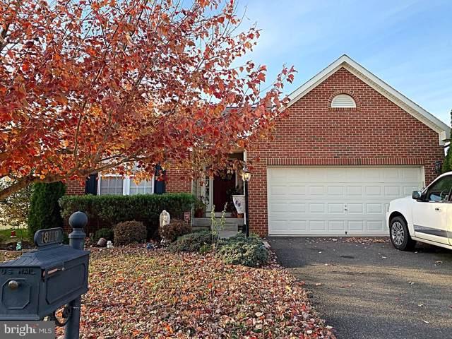 18110 Scenic Creek Lane, CULPEPER, VA 22701 (#VACU140062) :: Keller Williams Pat Hiban Real Estate Group