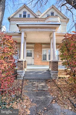 1715 N 2ND Street, HARRISBURG, PA 17102 (#PADA116648) :: Keller Williams of Central PA East