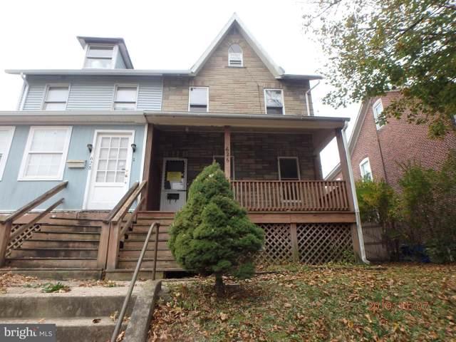 626 Walnut Street, COATESVILLE, PA 19320 (#PACT493450) :: Bob Lucido Team of Keller Williams Integrity