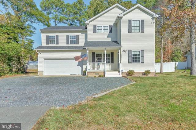 39944 Lady Baltimore Avenue, LEONARDTOWN, MD 20650 (#MDSM166058) :: AJ Team Realty
