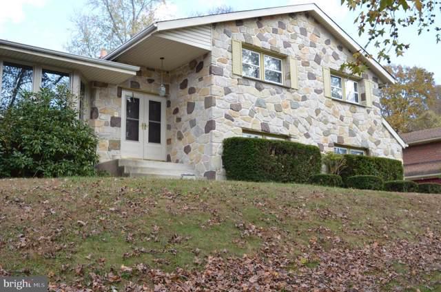 7143 Mount Airy Terrace, PHILADELPHIA, PA 19119 (#PAPH849546) :: Jim Bass Group of Real Estate Teams, LLC