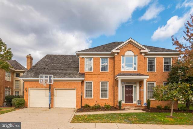 8152 Silverberry Way, VIENNA, VA 22182 (#VAFX1099198) :: The Licata Group/Keller Williams Realty
