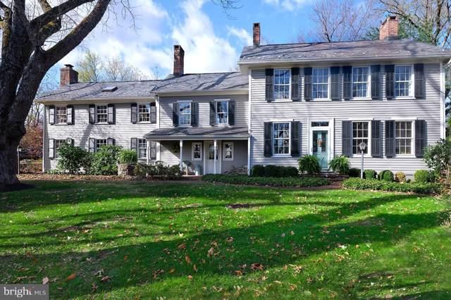 1094 Barley Sheaf Road, FLEMINGTON, NJ 08822 (#NJHT105746) :: Shamrock Realty Group, Inc