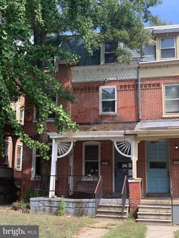 1315 W 8TH Street, WILMINGTON, DE 19806 (#DENC490668) :: Shamrock Realty Group, Inc