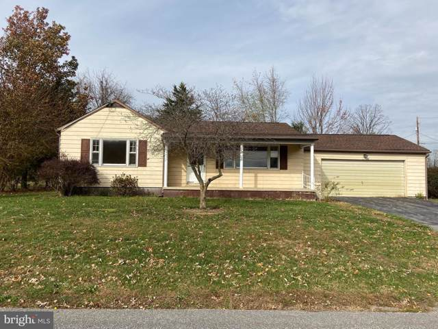 653 Alexander Spring Road, CARLISLE, PA 17015 (#PACB119292) :: The Joy Daniels Real Estate Group
