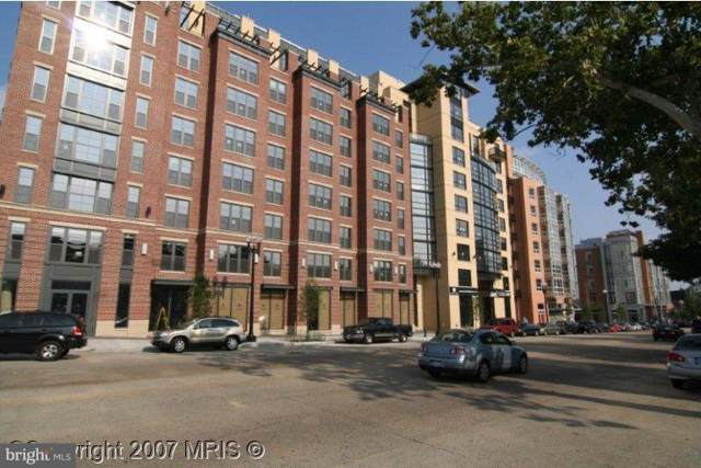 2125 14TH STREET NW #422, WASHINGTON, DC 20009 (#DCDC449816) :: Eng Garcia Grant & Co.
