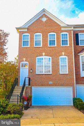 1600 White Oak Vista Drive, SILVER SPRING, MD 20904 (#MDMC686748) :: Bruce & Tanya and Associates