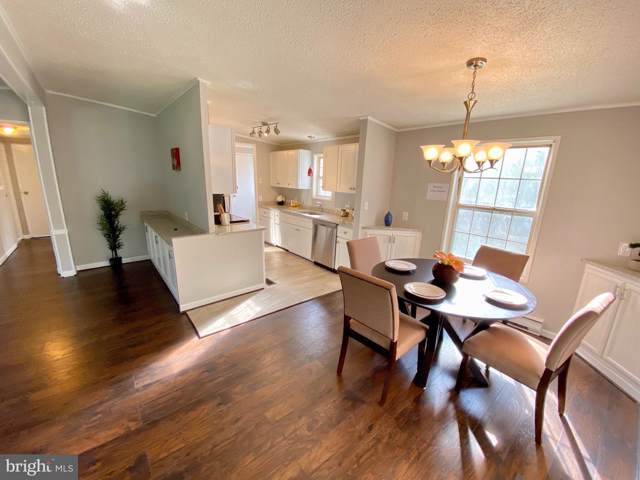 4211 Largo Road, UPPER MARLBORO, MD 20772 (#MDPG550432) :: The Maryland Group of Long & Foster Real Estate