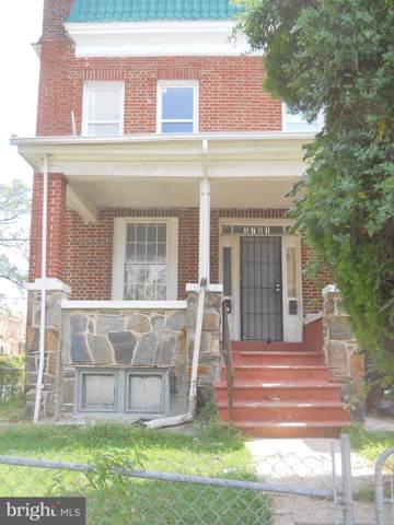3701 W Garrison Avenue, BALTIMORE, MD 21215 (#MDBA491278) :: Great Falls Great Homes