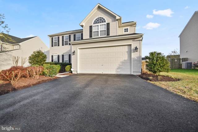 10988 Southcoate Village Drive, BEALETON, VA 22712 (#VAFQ163064) :: Jacobs & Co. Real Estate