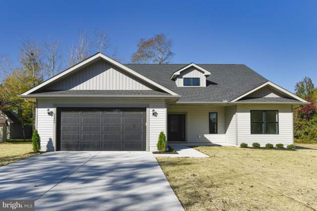 34483 Deer Ct, DAGSBORO, DE 19939 (#DESU151386) :: Barrows and Associates