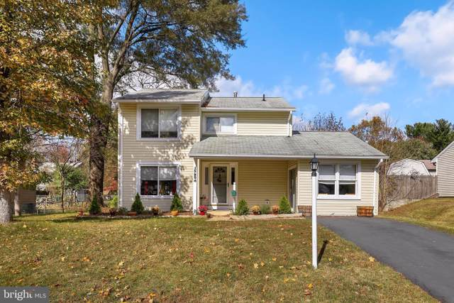 15904 Peach Walker Drive, BOWIE, MD 20716 (#MDPG550436) :: Tom & Cindy and Associates