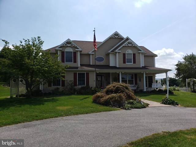 3 Morrison Way, CARLISLE, PA 17015 (#PACB119294) :: The Joy Daniels Real Estate Group
