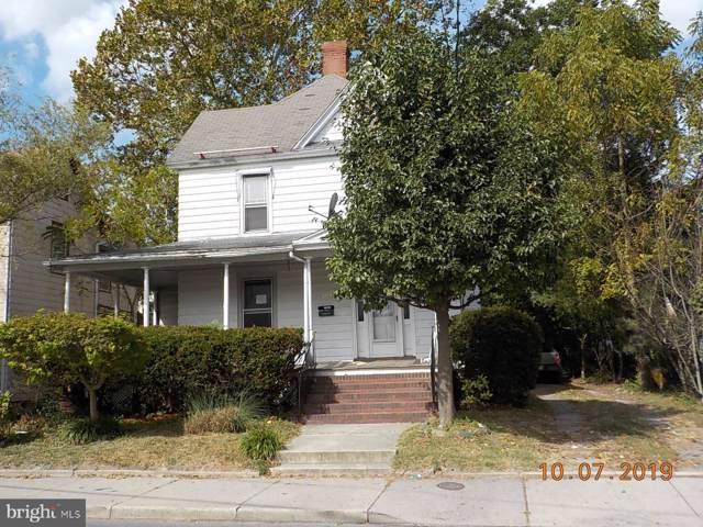 902 N Division Street, SALISBURY, MD 21801 (#MDWC105928) :: The Daniel Register Group