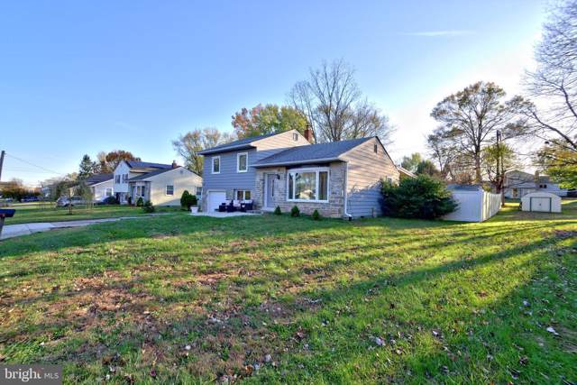 462 Wendy Road, SOUTHAMPTON, PA 18966 (#PABU484234) :: Better Homes Realty Signature Properties