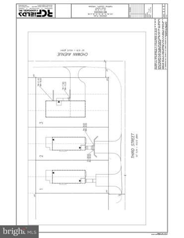 6418 3RD Street, ALEXANDRIA, VA 22312 (#VAFX1099214) :: AJ Team Realty